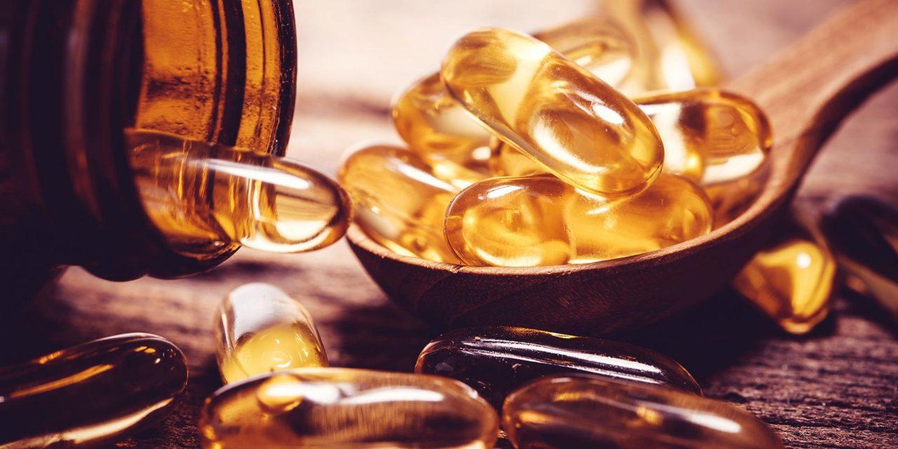 High Dosage Vitamin D