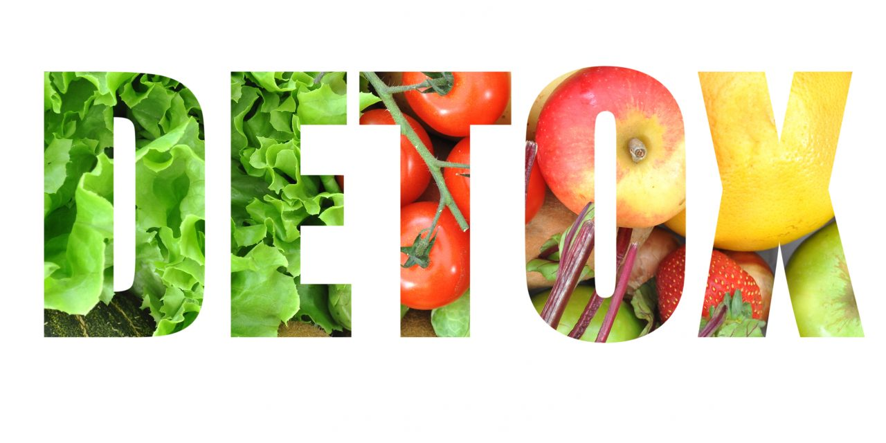 Do Detox Diets Offer Any Health Benefits