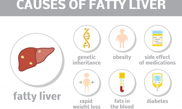 Non-Alcoholic Fatty Liver Disease (updated 1year later)