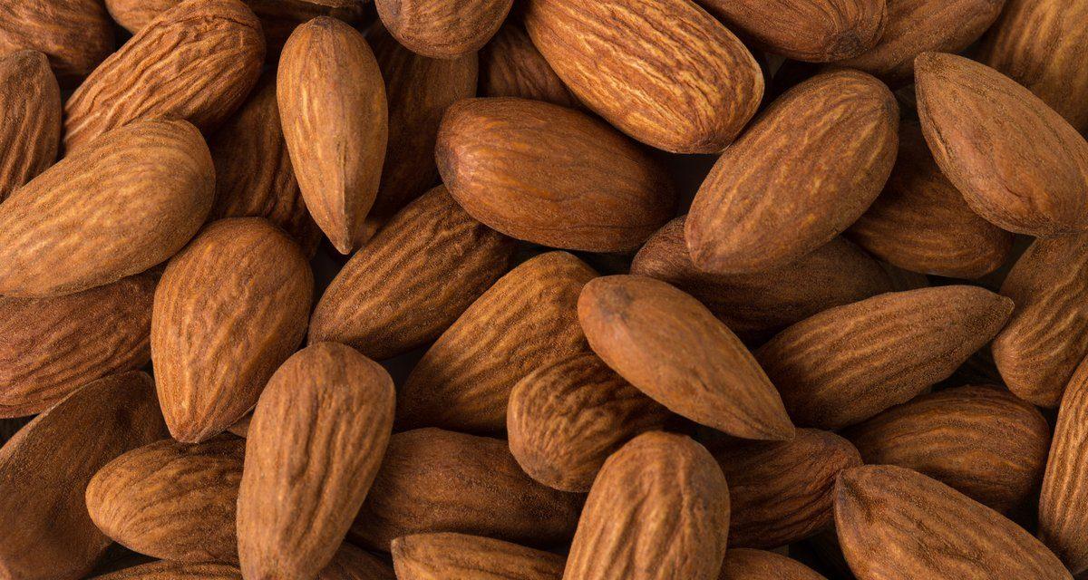 Almonds + Oil