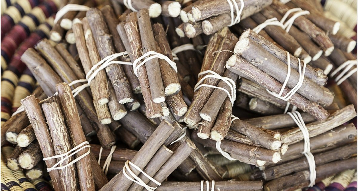 Antiviral and antitumor activity of licorice root extracts