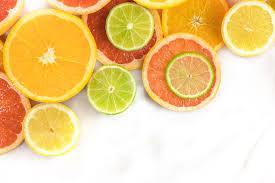 Benefits of Citrus Extract