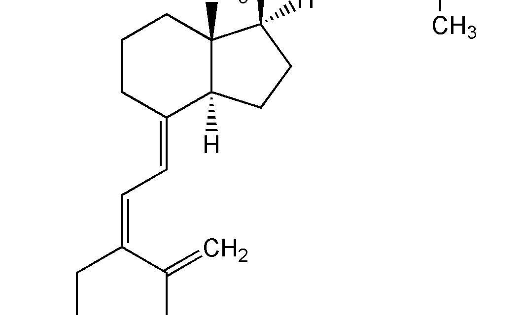 What is Vitamin D3 (Cholescalciferol)?